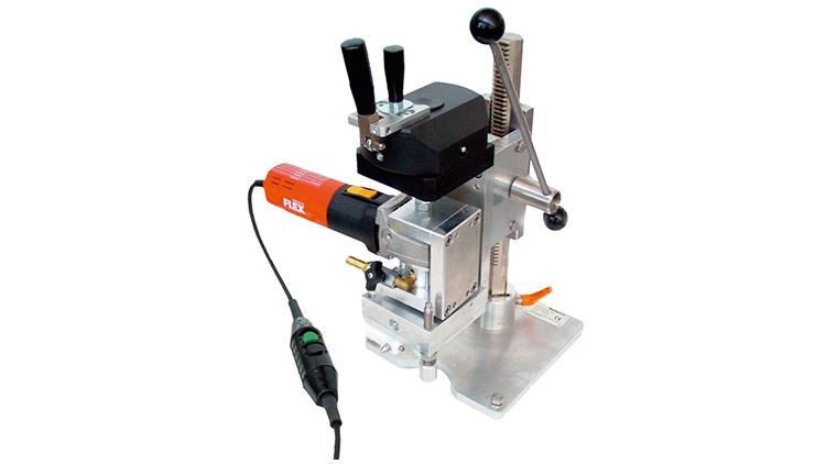 A|C|T Products: Mobile Drilling Equipment BSN 100