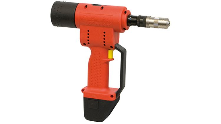 A|C|T Products: Battery Operated Setting Tool Type SGB