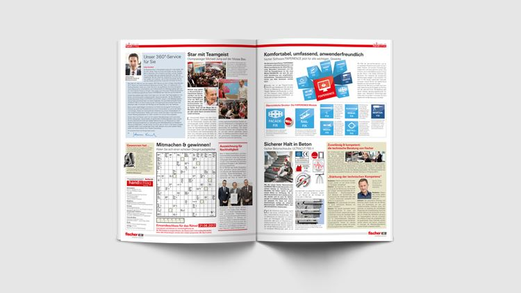 Sales and Technical Documents | fischer Middle east